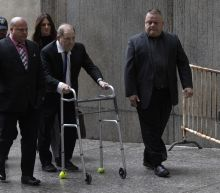 Harvey Weinstein's bail increased over monitoring issues