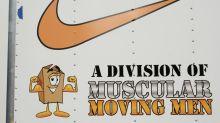 Valley moving company lands Nike sponsorship