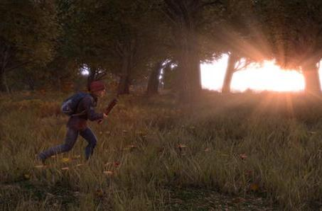 DayZ sadism extends to real life as servers are hacked