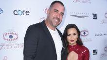 Demi Lovato había despedido a su 'coach' de sobriedad