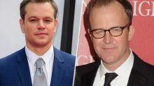 Matt Damon et le réalisateur de Spotlight feront escale à Marseille pour Stillwater