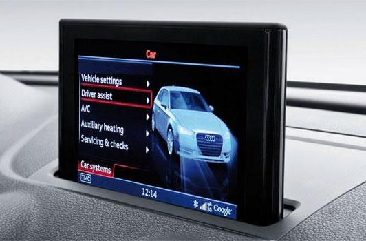 Audi to take NVIDIA powered MIB systems global, drive Tegra through Asian, North American markets