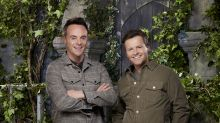 Ant and Dec share sneak peek of 'I'm A Celeb' castle set