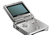 GBA discontinued at Target?