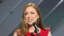 Chelsea Clinton shamed for not attending daughter's first day of preschool