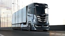 Why Nikola Stock Is Lower Today