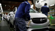 GM president says near resolution for South Korea unit, union accepts wage deal