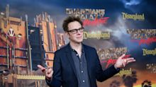 James Gunn open to return to DC after 'Guardians of the Galaxy Vol. 3'