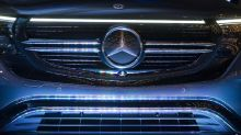 Daimler 2019 earnings sink and automaker sees diesel-related expenses