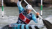 Canoë-kayak - Sélections olympiques - Sélections olympiques: Martin Thomas relancé, Denis Gargaud sous pression