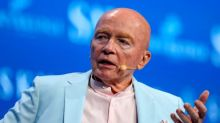 "Equity markets in ""full recovery mode;"" India, Brazil, Korea, Taiwan top picks - Mark Mobius"