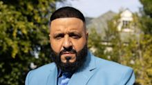 DJ Khaled Announces Another One With His Entrance Into The CBD Lifestyle & Wellness Sector