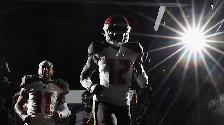 TheRush:Mixed reviews as Hard Knocks, PlayStation and The Buccaneers drop new looks