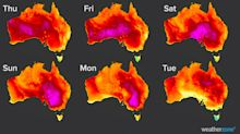 'Extreme' heatwave to bring 10 degree temperature jump