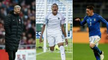 Kylian Mbappe, Andrea Bellotti and the transfer targets you need to keep an eye on during the international break