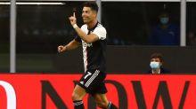 Juventus 2-2 Atalanta: Ronaldo on the spot to spare Serie A leaders