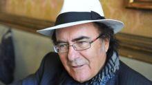 Albano difende la Lecciso e blocca sulla poesia di Romina Power
