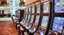 Record Revenues Reflect Strength of U.S. Casino Industry