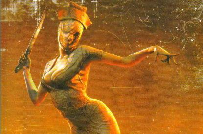 PLAY magazine scares up new Silent Hill V info