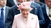 Die Queen gewährt Meghan Markle ein Privileg, das selbst Prinz Harry noch nicht hatte