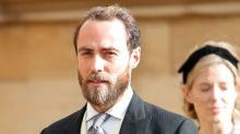 Kate Middleton's Brother James Middleton Is Opening Up About His Battle With Depression
