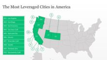 LendingTree Analysis Reveals Where Homebuyers are Stretching to Buy