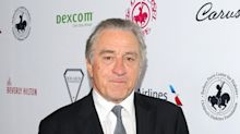 Robert De Niro Says 'I Tore My Quad Somehow' and Gives Update on Injury: 'Pain Was Excruciating'