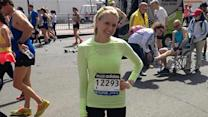 Bay Area runners in Boston describe scene