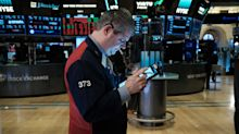 Stock market news live updates: Stocks point to a second day of gains, extending September's selling reprieve
