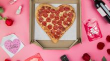 Cheese Lovers Unite - Pizza Hut Unveils Return Of The Ultimate Cheesy Crust And Heart-Shaped Pizzas