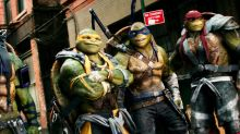 Seth Rogen says that his 'Teenage Mutant Ninja Turtles' will centre on the 'teenage' aspect