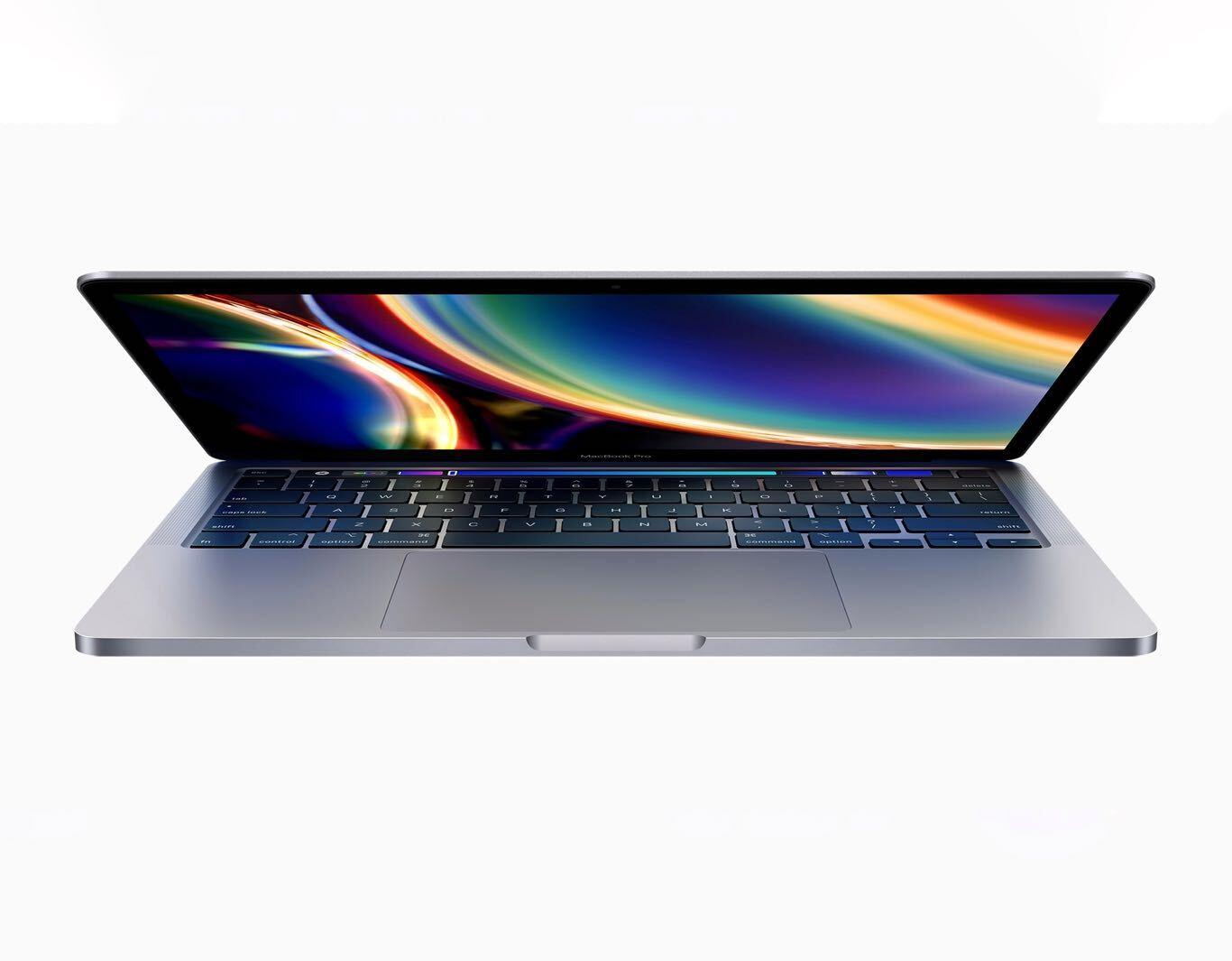 Breaking News: New 13-inch MacBook Pro Has Been Announced. Features A 10th-Generation CPU and Scissor-switch Magic Keyboard - Engadget 日本版