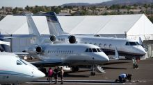 Business jet deliveries hit decade high in 2019, helped by new models
