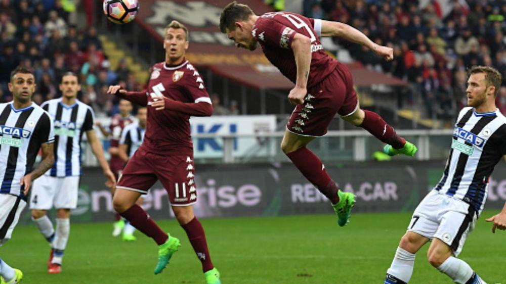 Classifica marcatori Serie A 2016/2017 - Belotti e Dzeko super, tris Gomez