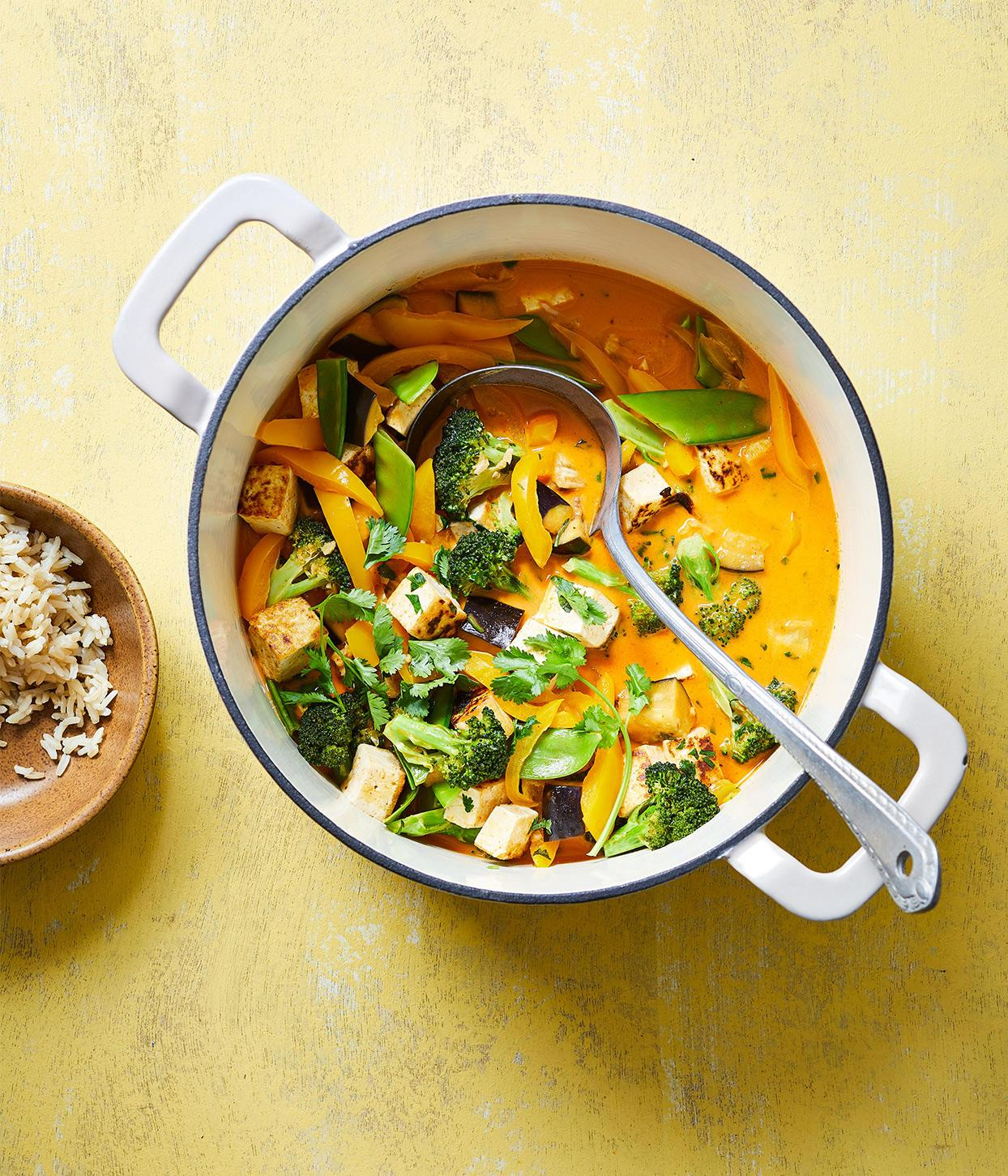 www.yahoo.com: 21 Asian-Inspired Vegetarian Recipes to Get Your Takeout Fix at Home