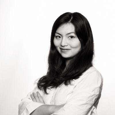 Krystal Hu