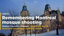 Poll: Should Quebec should mark January 29th as a day against Islamophobia?