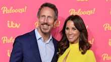 Andrea McLean's husband Nick opens up about her breakdown: 'I want to make sure she never goes back there again'