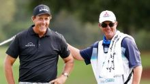 Mickelson, Barkley To Face Manning, Curry In Golf Match