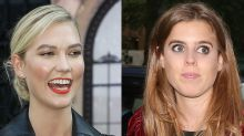 Princess Beatrice Had a Secret Instagram—Until Karlie Kloss Accidentally Exposed It