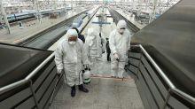 Coronavirus: New York Mayor Bill De Blasio says self-quarantine of travelers is working