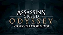 'Assassin's Creed Odyssey' adds a story creator mode