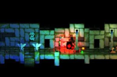 Steam Greenlight round 6: Legend of Dungeon, Shovel Knight, Faceless