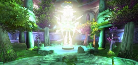 Know Your Lore Tinfoil Hat Edition: Mystery of the naaru