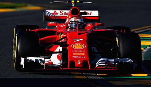 Formel 1: Motoren bald lauter, stärker, günstiger