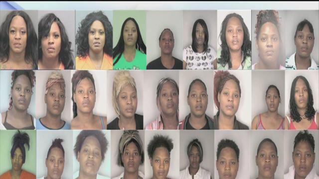 Arrested again: Deputies nab leader of a Tampa organized retail theft ring