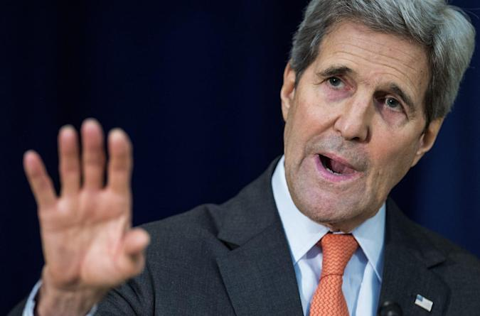 US considers rebranding its anti-ISIS propaganda