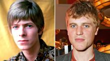 First Look at Johnny Flynn as David Bowie in Upcoming Film Stardust