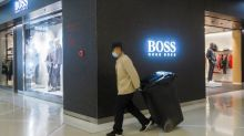 Germany's Hugo Boss expects 2021 revenue growth of 30-35%