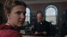 Millie Bobby Brown: de 'Stranger Things' a 'Enola Holmes', así es su nueva serie